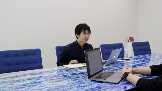 DMM WEBCAMPインタビュー