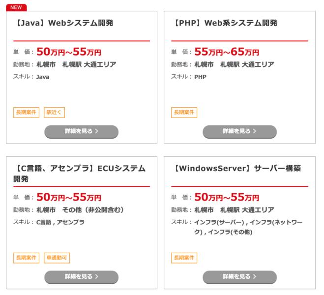 PE-BANK札幌案件