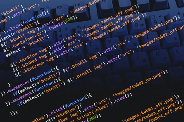 仕事でのプログラミング